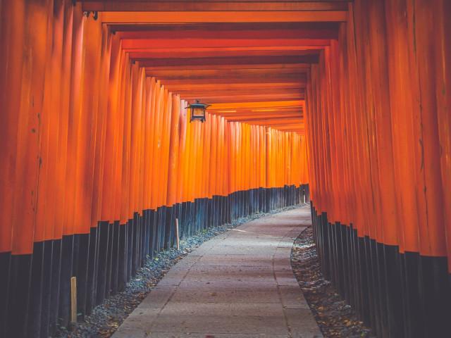 GIAPPONE: Explore Capodanno in Giappone