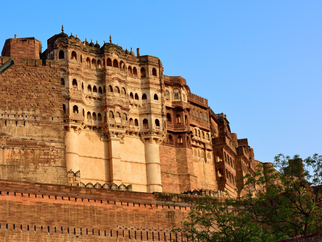 Explore Rajasthan Discovery
