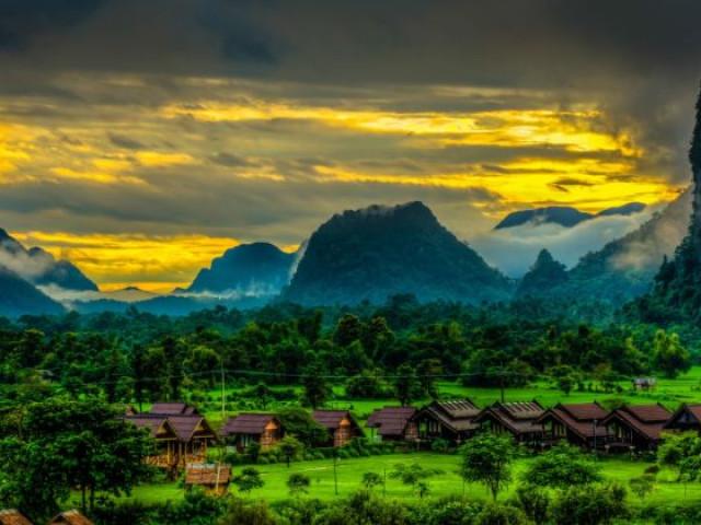 Laos e Cambogia Sinfonia di emozioni