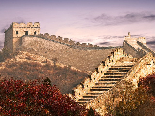 CINA: Tour Cina Explore - 11 Agosto 2019