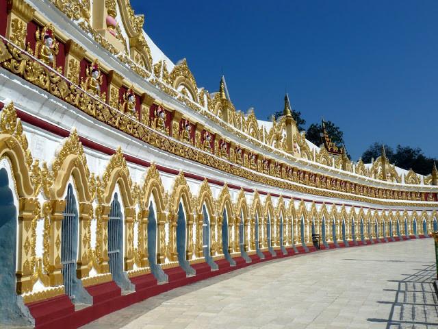 BIRMANIA: Capodanno in Birmania