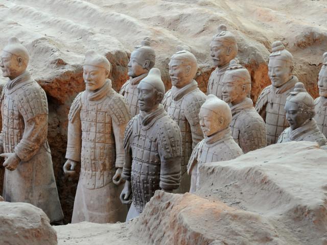 CINA: Tour Cina Explore - 04 Aprile 2020
