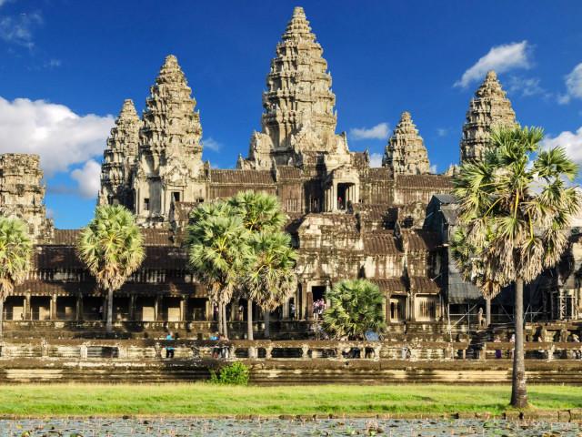 TOUR BEST THAILANDIA CAMBOGIA