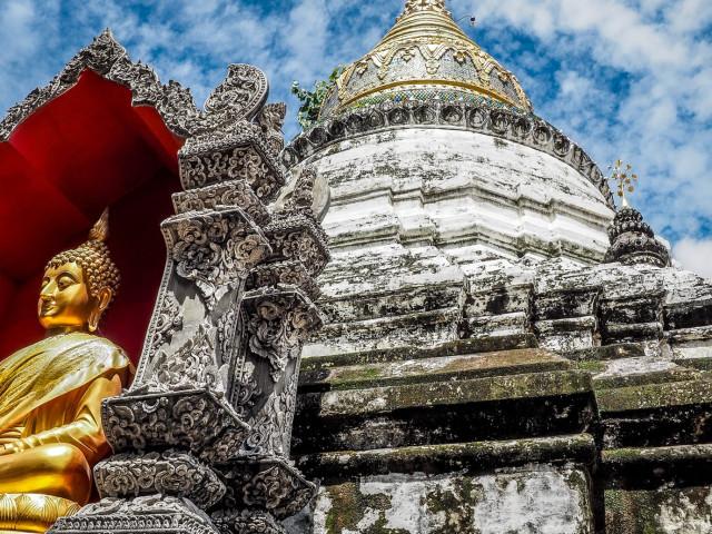 THAILANDIA: TOUR THAILANDIA NORD SUD