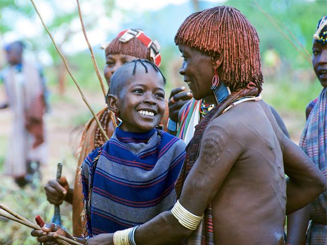 ETIOPIA: Tour Etiopia Explore  10 Aprile 2020