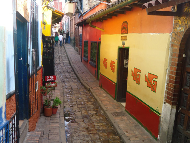COLOMBIA: TOUR COLOMBIA EASY OTTOBRE