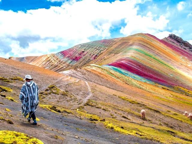 PERU': TOUR INCA EASY PERU AGOSTO