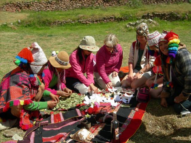 PERU': TOUR INCA EASY PERU SETTEMBRE