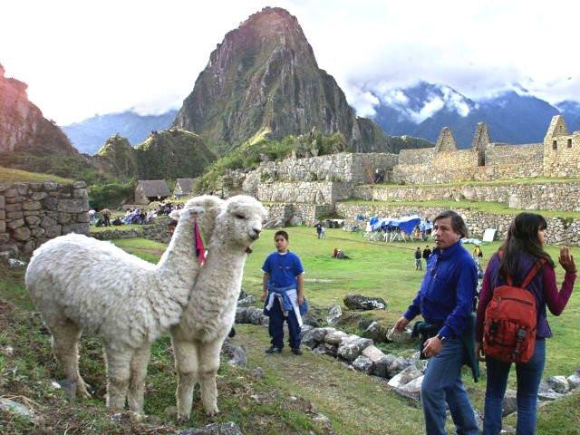 PERU': Tour Peru Explore Inca con volo  LUGLIO