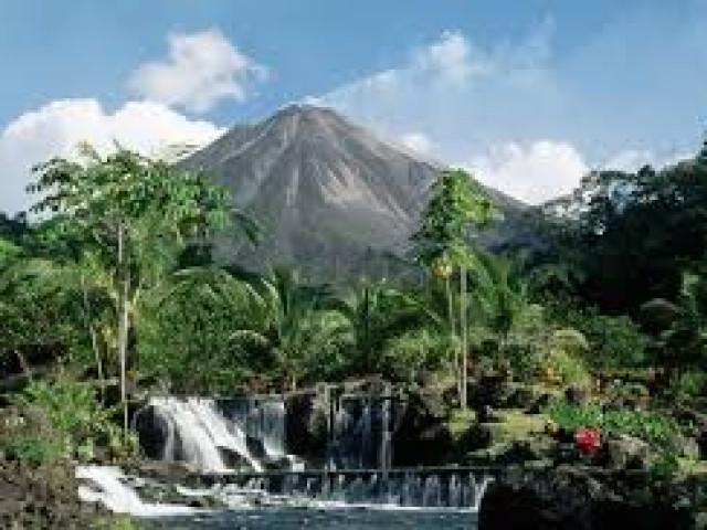 COSTA RICA: TOUR WONDER COSTARICA APRILE