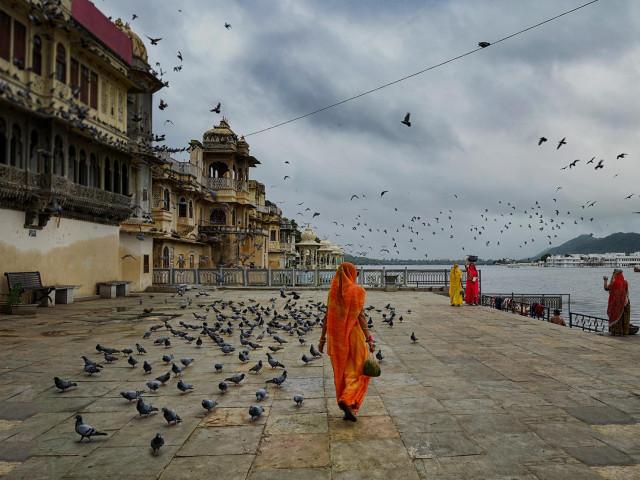 INDIA: TOUR MOSAICO INDIA EASY APRILE 2021