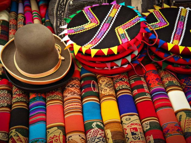 PERU': TOUR INCA EASY PERU DICEMBRE