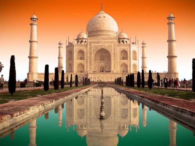 INDIA: TOUR MOSAICO INDIA EASY GIUGNO 2021