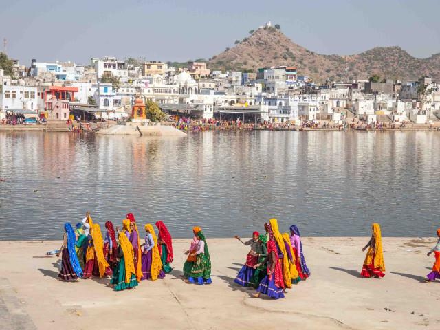 INDIA: TOUR MOSAICO INDIA EASY OTTOBRE 2020