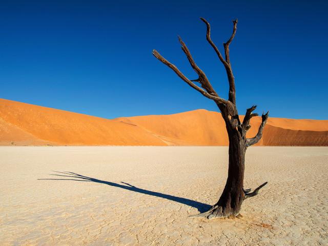 NAMIBIA: TOUR NAMIBIA EXPLORE 12 SETTEMBRE