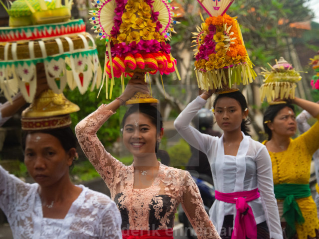 INDONESIA: TOUR EXOTIC AND SWEET BALI OTTOBRE 2020
