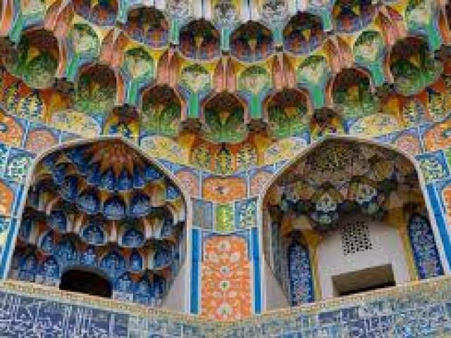 IRAN: TOUR UZBEKISTAN MARCO POLO MAGGIO