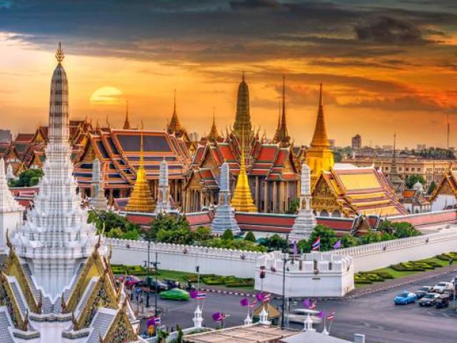 THAILANDIA: TOUR EMOZIONI THAILANDIA DI MAGGIO