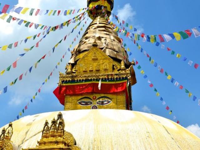 NEPAL E TIBET: TOUR NEPAL INSOLITO SPECIALE LUGLIO