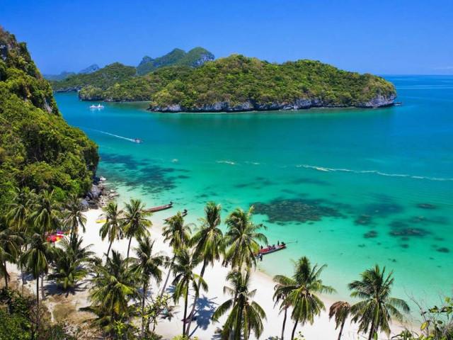 TOUR EMOZIONI THAILANDIA DI GIUGNO