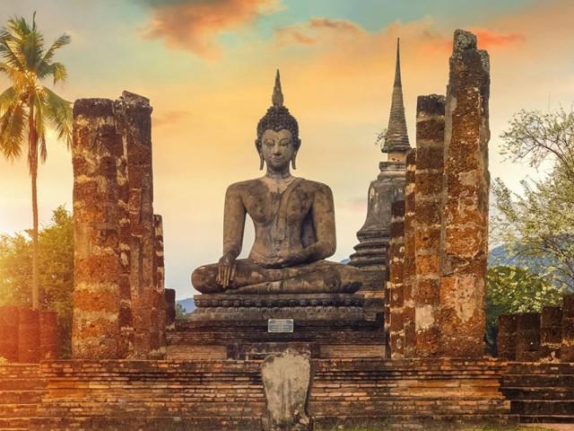 TOUR EMOZIONI THAILANDIA DI LUGLIO