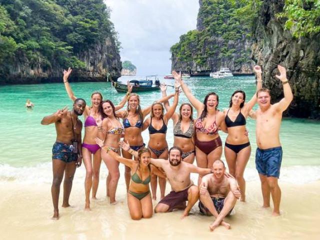 TOUR EMOZIONI THAILANDIA DI NOVEMBRE