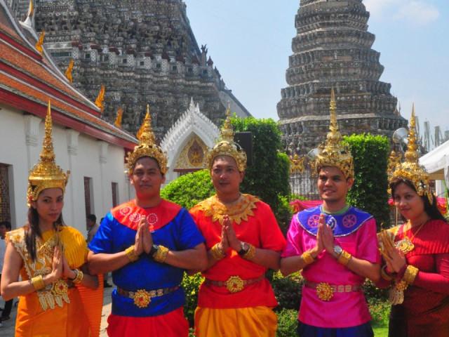 THAILANDIA: TOUR EMOZIONI THAILANDIA DI DICEMBRE