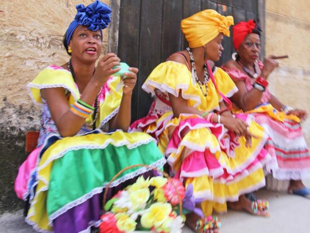 CUBA: TOUR CUBA LIBRE ORIGINAL LUGLIO