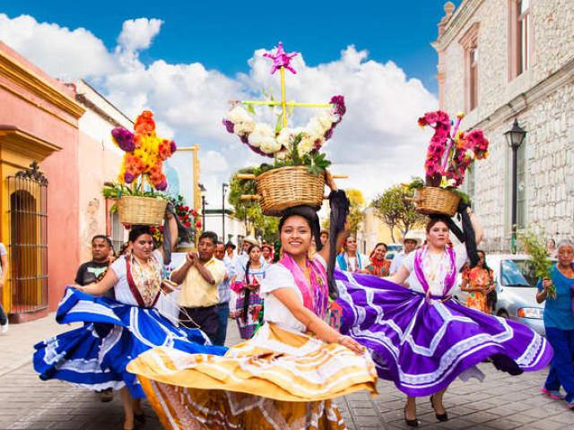 TOUR MEXICAN FIESTA NOVEMBRE