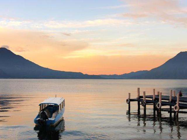 GUATEMALA E NICARAGUA: TOUR GUATEMALA COLORES NATALE