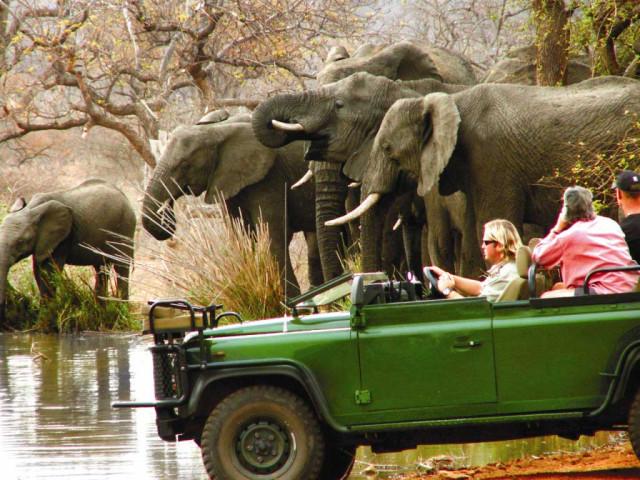 SUDAFRICA: Tour African Explorer Settembre