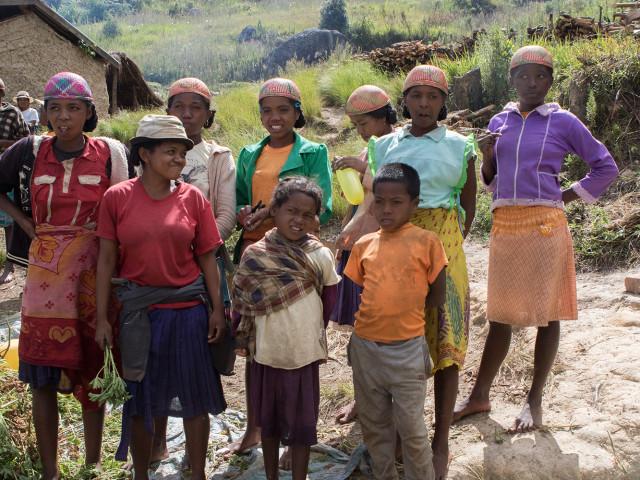 MADAGASCAR: TOUR INSOLITO MADAGASCAR SETTEMBRE