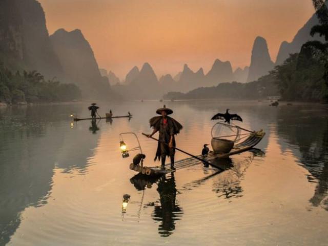 CINA: Tour Cina Explore - 19 Giugno 2021
