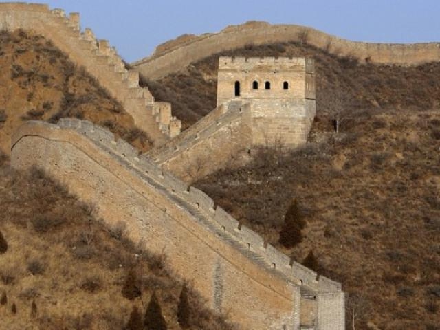 CINA: Tour Cina Explore - 18 Luglio 2021