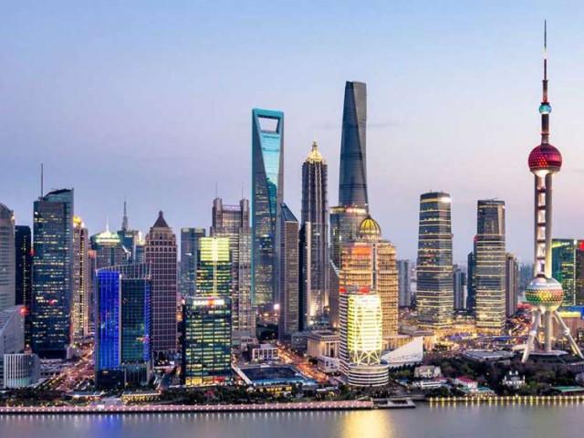 Tour Cina Explore - 04 Settembre 2021