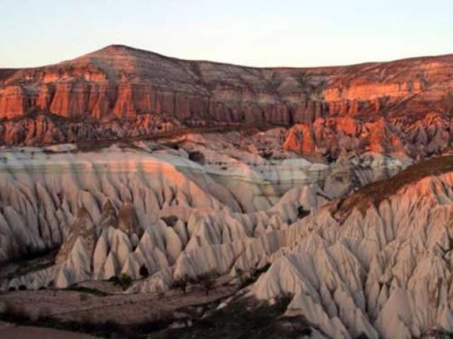 TURCHIA E CAPPADOCIA: TOUR EXPLORE CAPPADOCIA-NOVEMBRE