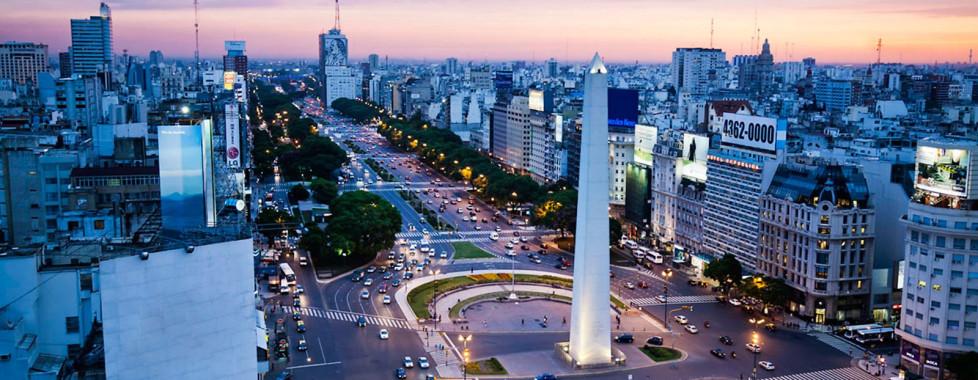 argentina - buenos aires landscape 5